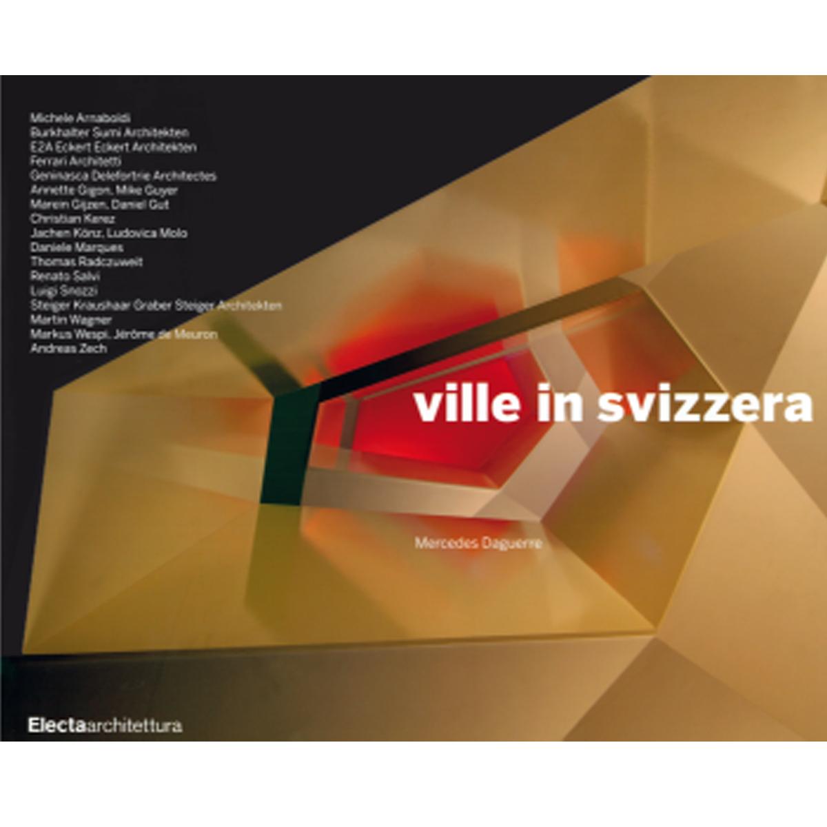 Ville in Suizzera