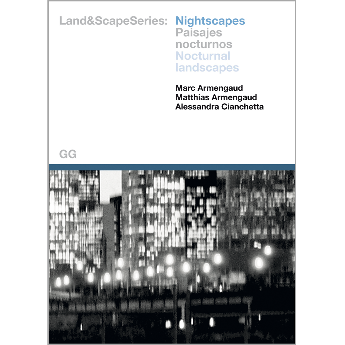 Land&ScapeSeries: Nightscapes
