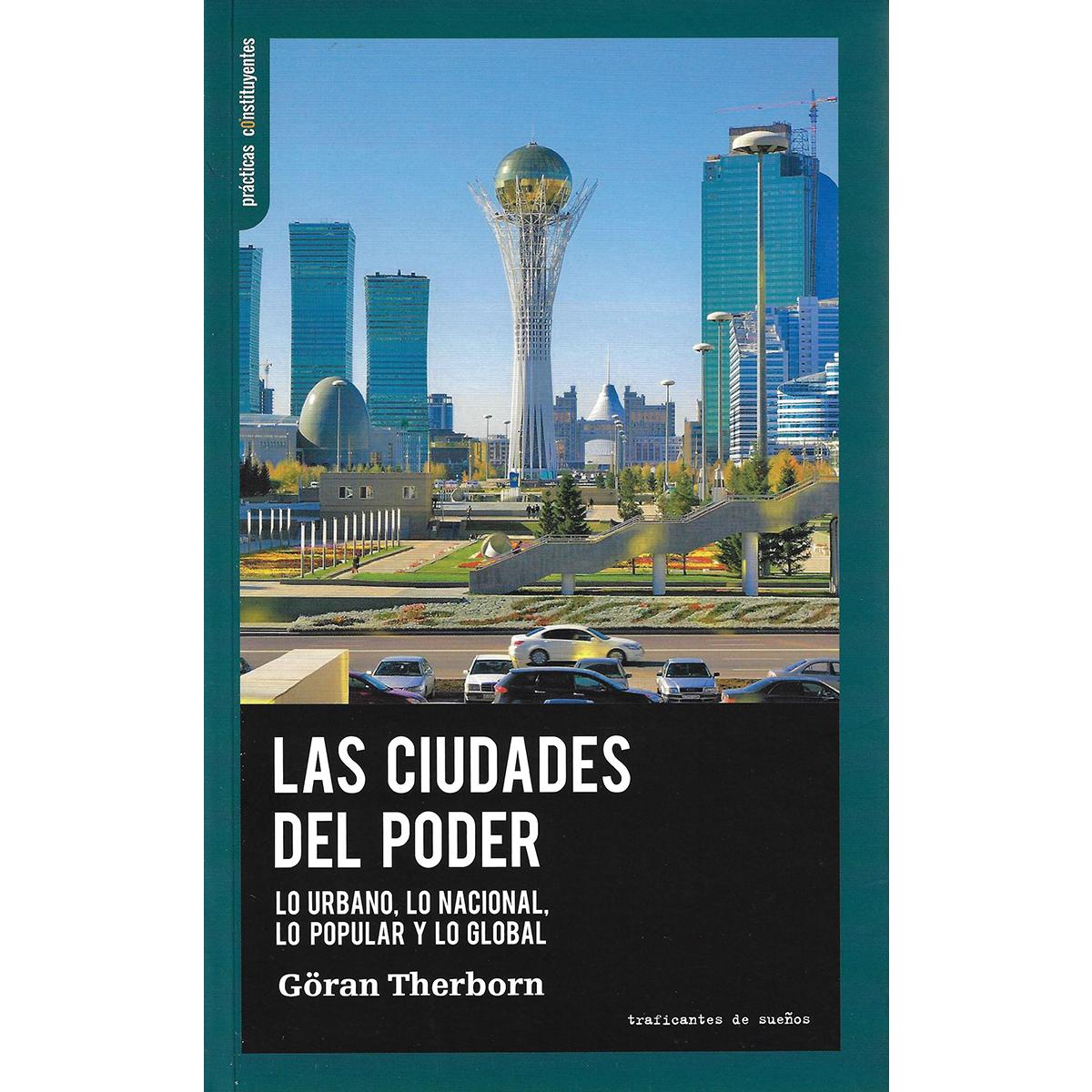 Las ciudades del poder
