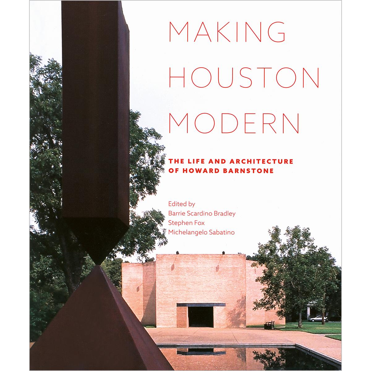 Making Houston Modern