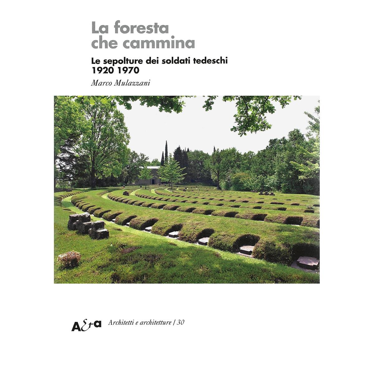 La foresta che camina