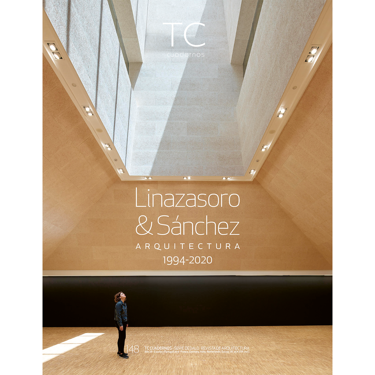 TC Cuadernos: Linazasoro & Sánchez