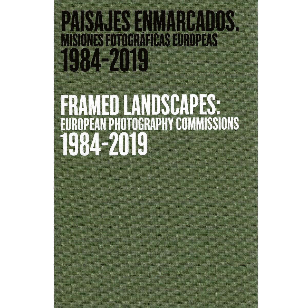 Framed Landscapes