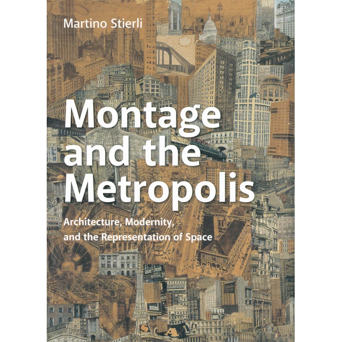 Montage and the Metropolis