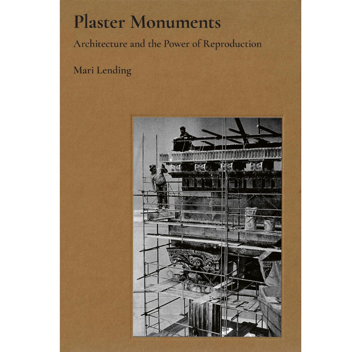 Plaster Monuments