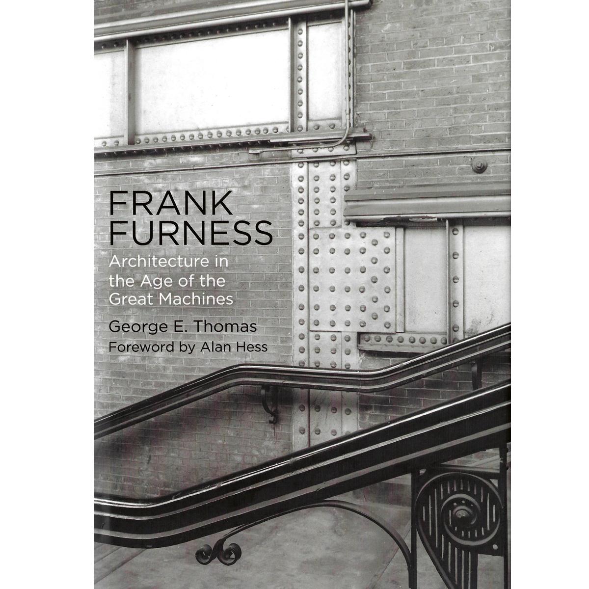 Frank Furness