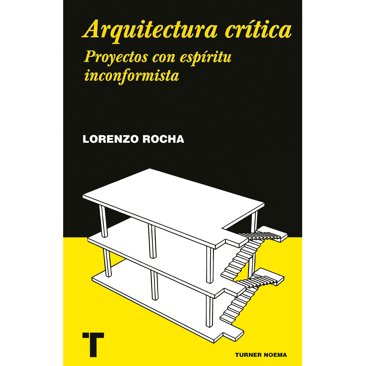 Arquitectura crítica