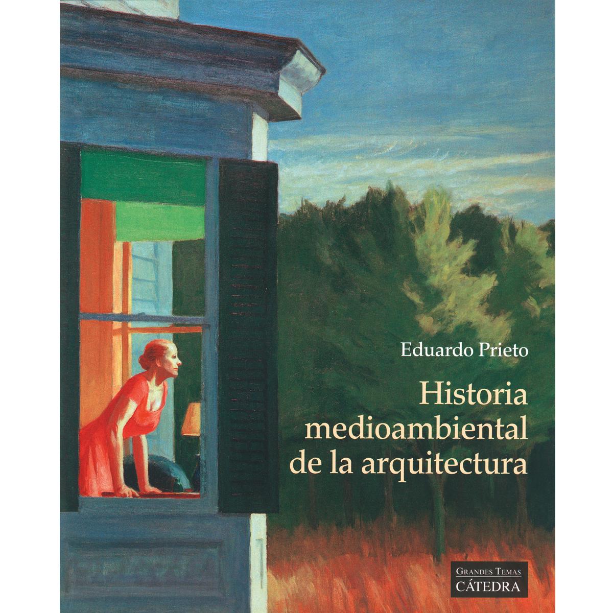 Historial medioambiental  de la arquitectura