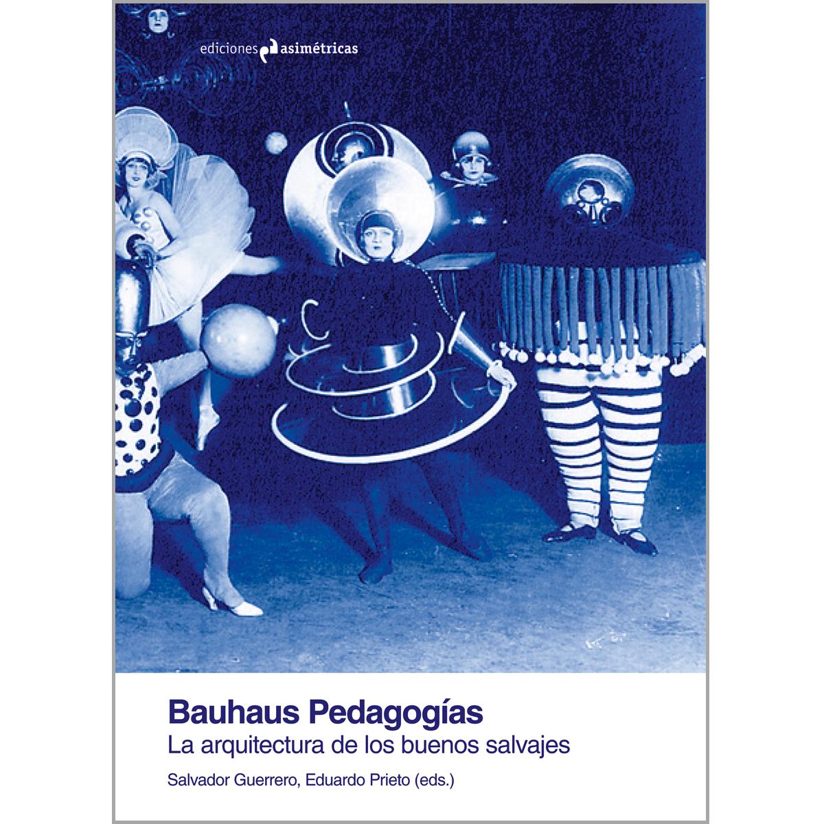 Bauhaus Pedagogías