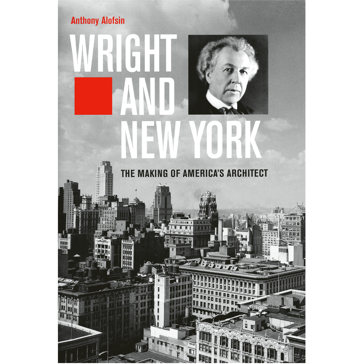 Wright and New York