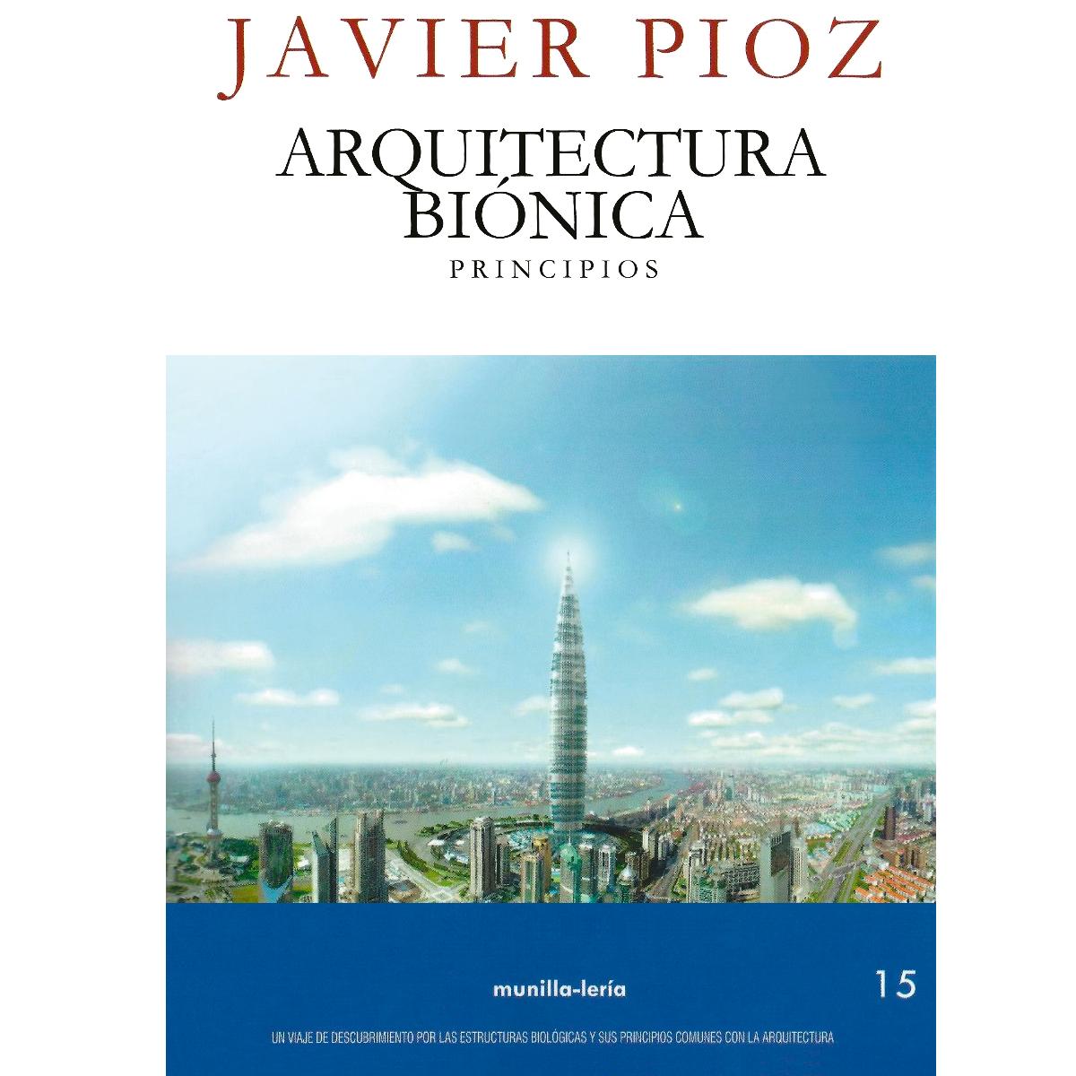 Arquitectura biónica