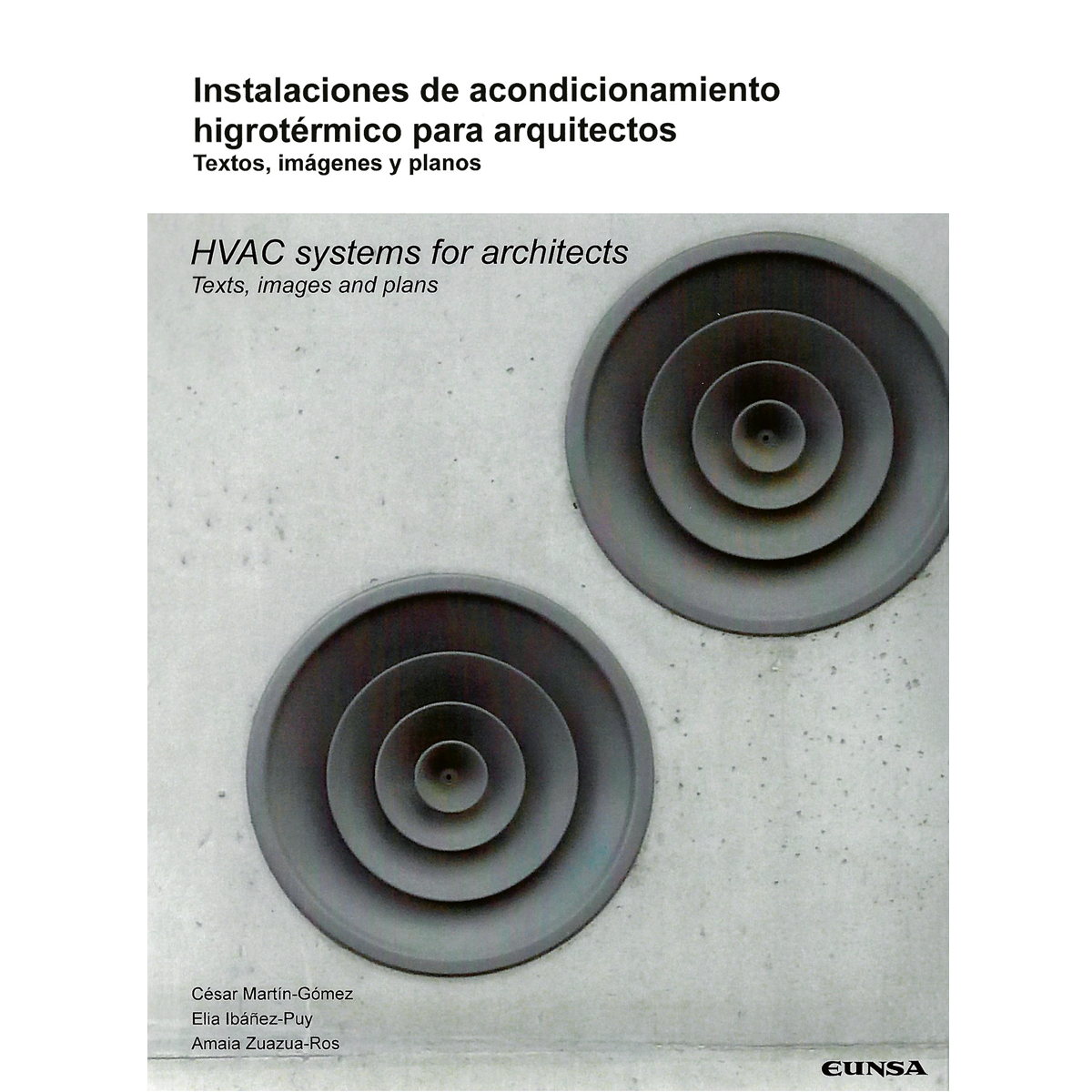 HVAC systems for architects