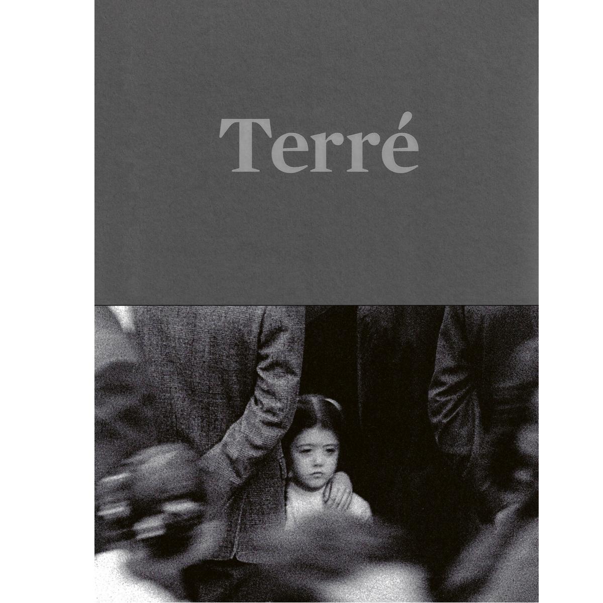 Ricard Terré