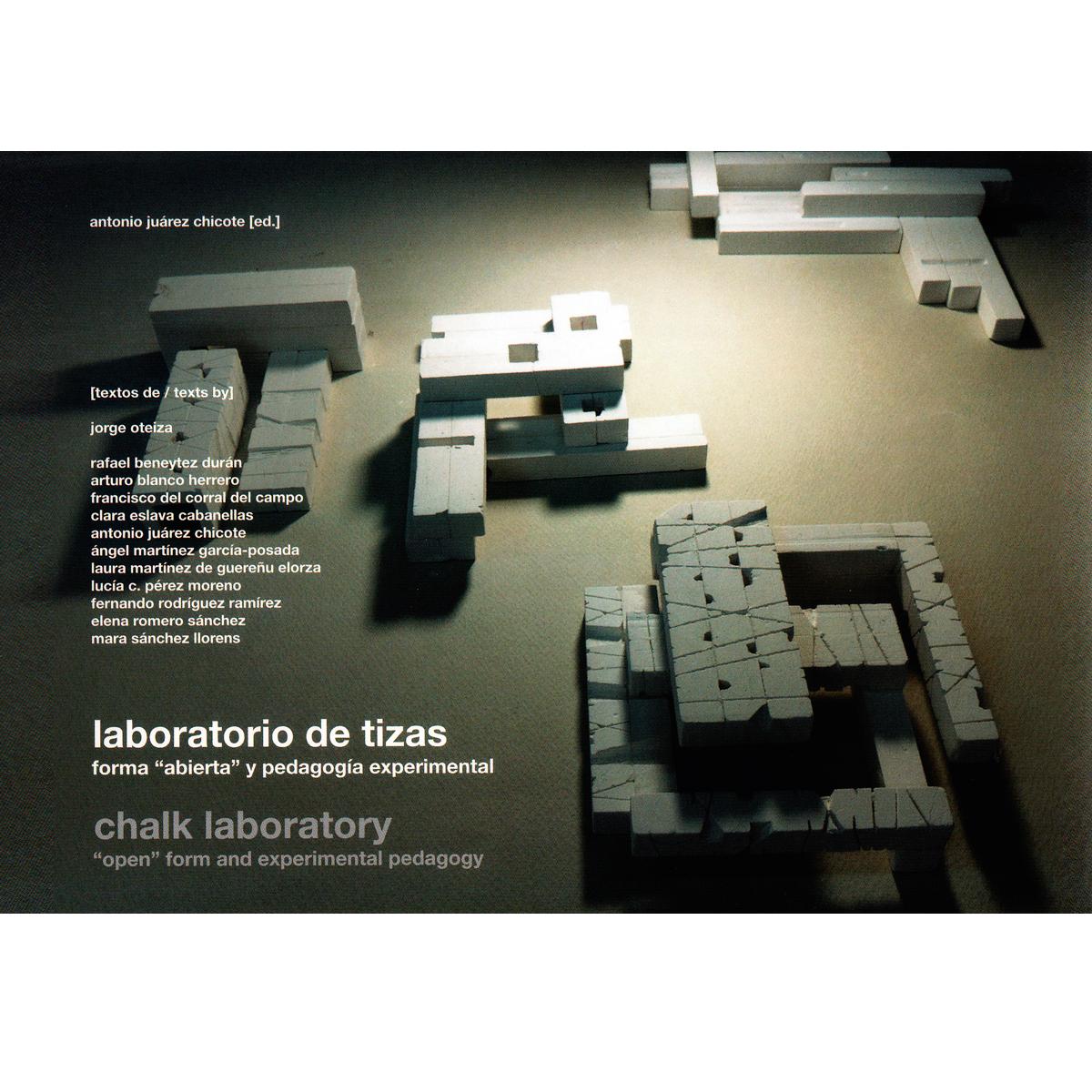 Chalk Laboratory