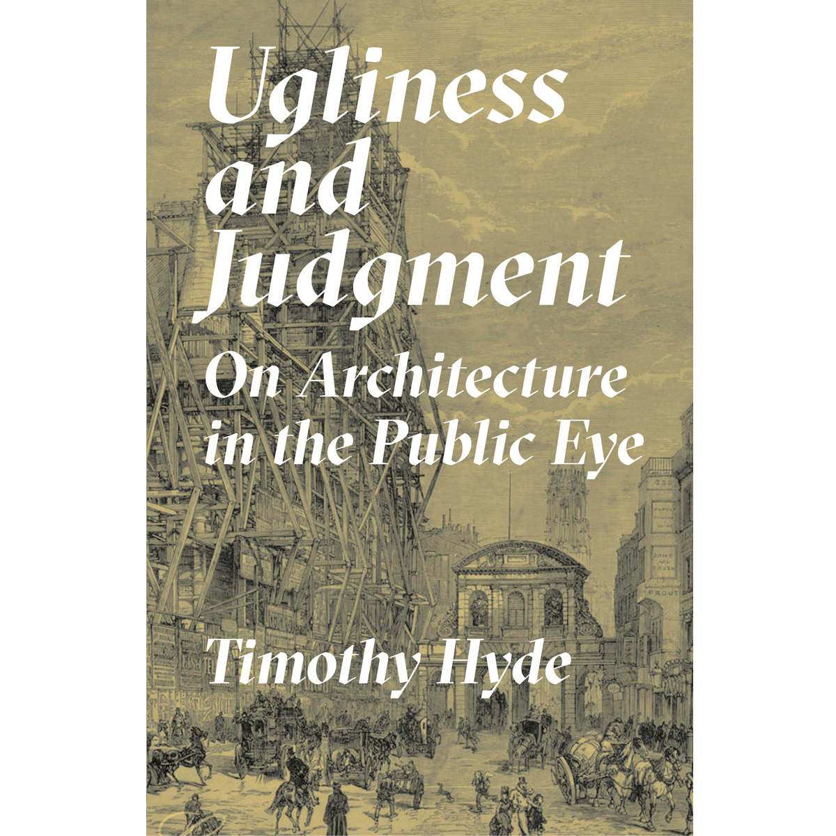 Ugliness and Judgment