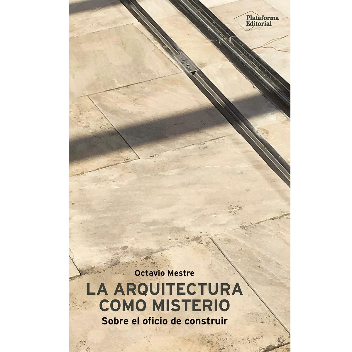 La arquitectura como misterio