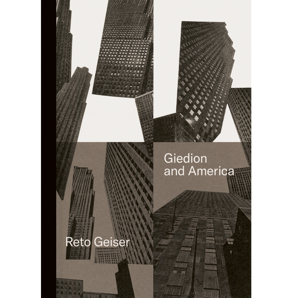Giedion and America