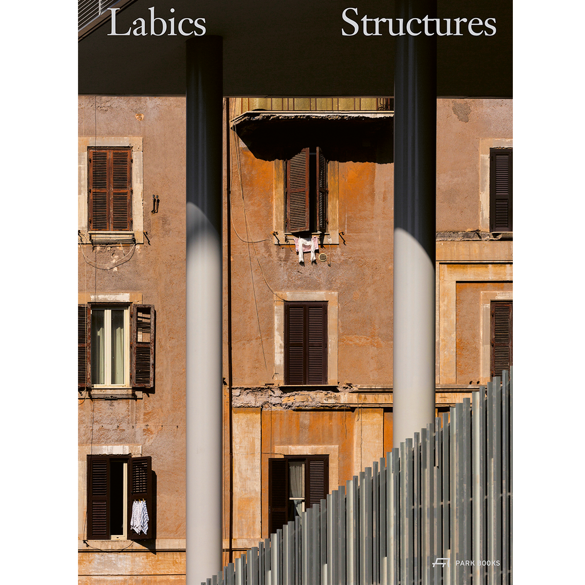 Labics – Structures: A System of Relations