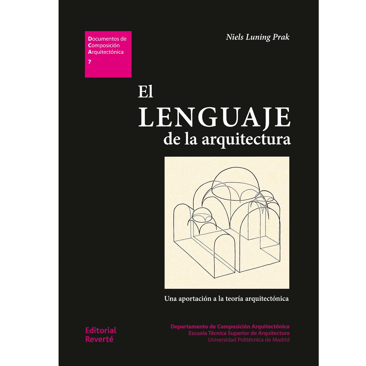 El lenguaje de la arquitectura