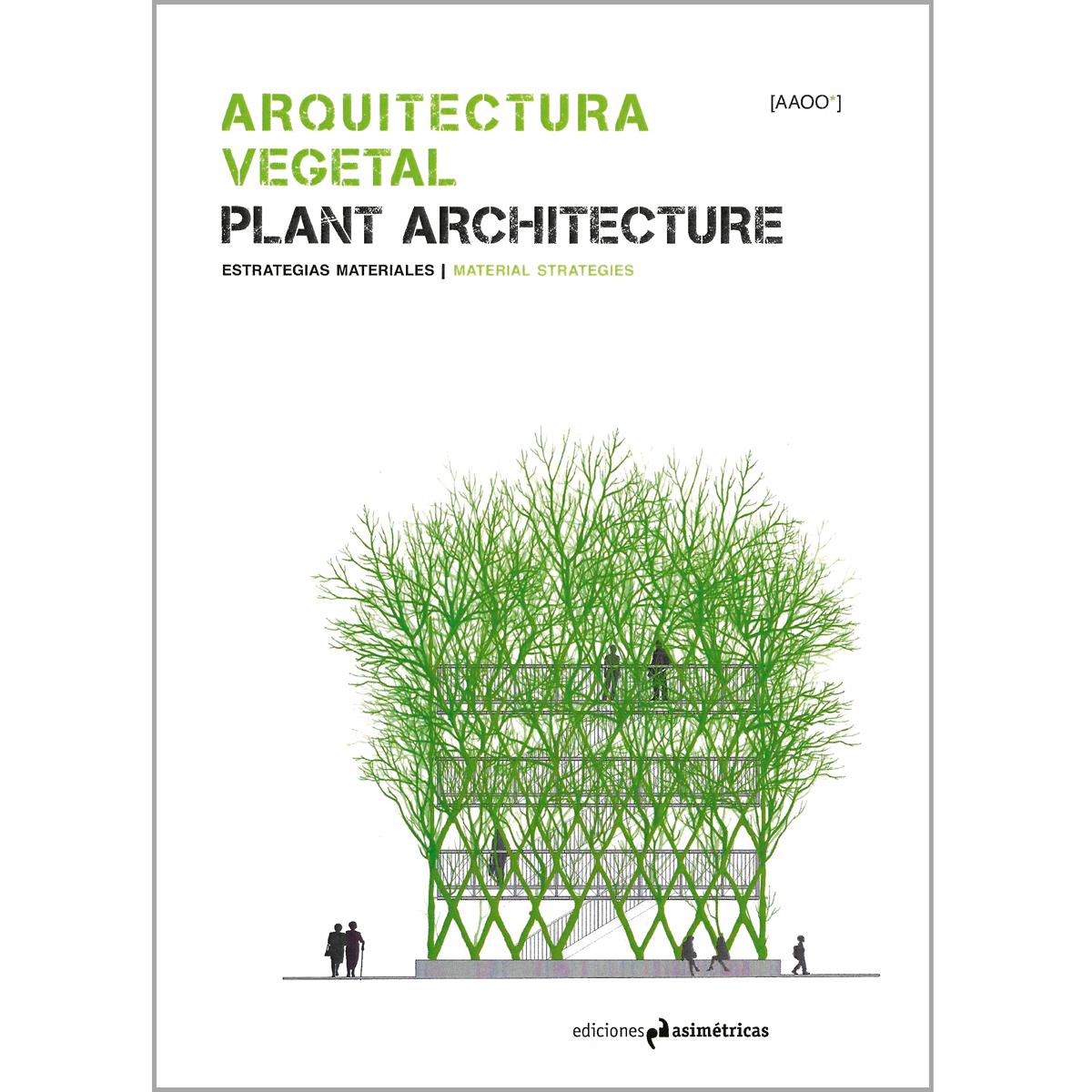 Arquitectura vegetal