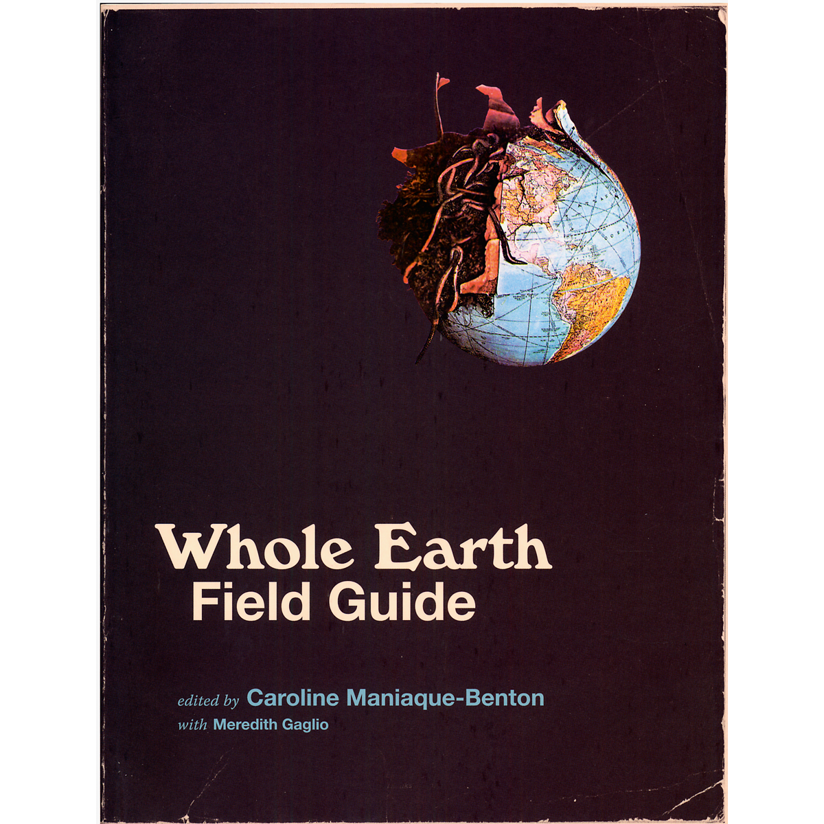 Whole Earth Field Guide