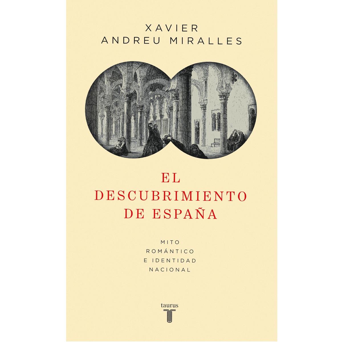 El descubrimiento de España
