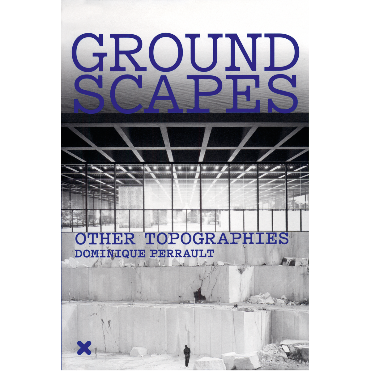 Groundscapes