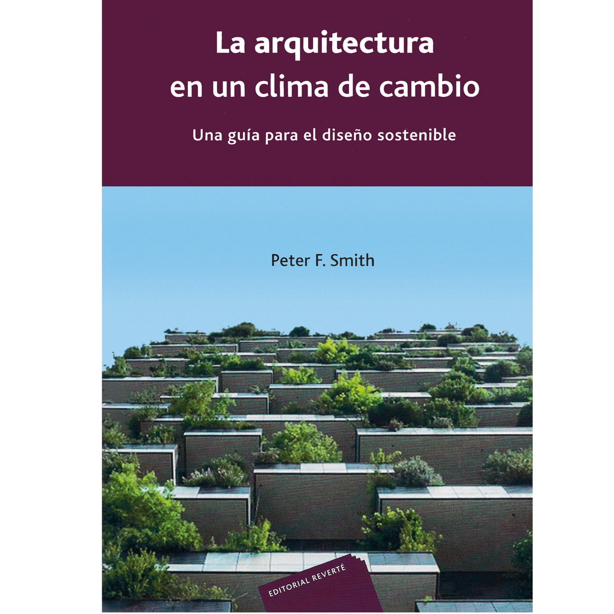 La arquitectura en un clima de cambio