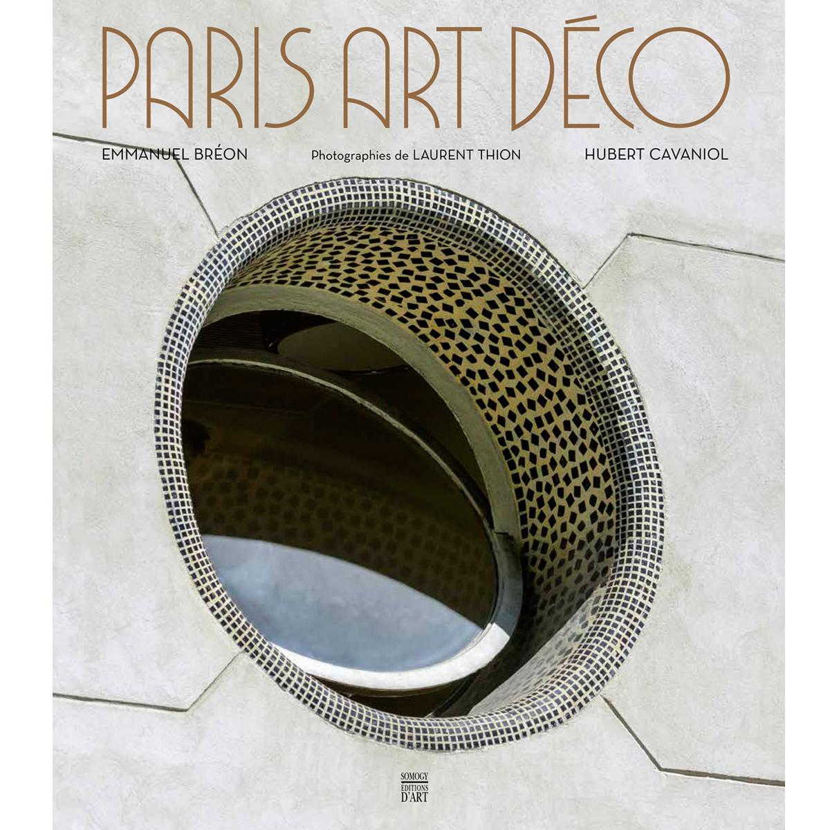 Paris Art Déco