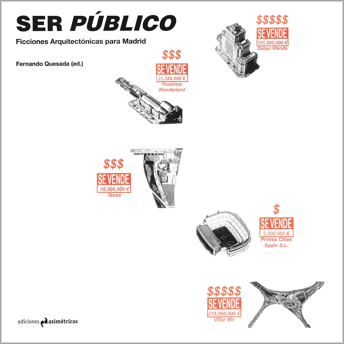 Ser público
