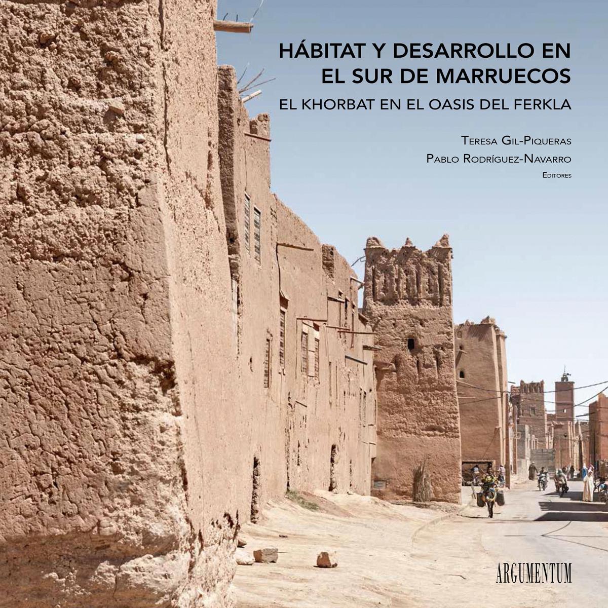 Hábitat y desarrollo en el Sur de Marruecos