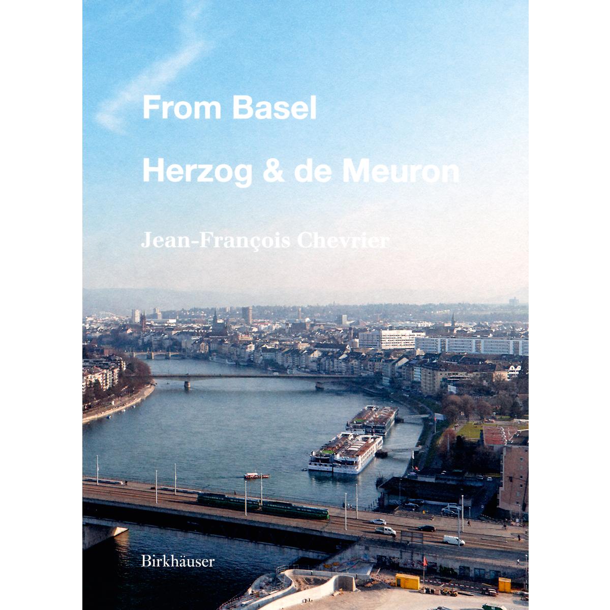 From Basel, Herzog & de Meuron