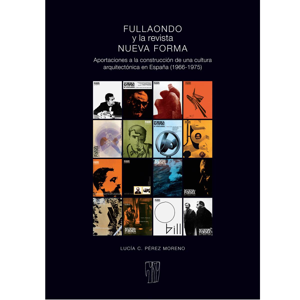 Fullaondo y la revista 'Nueva Forma'
