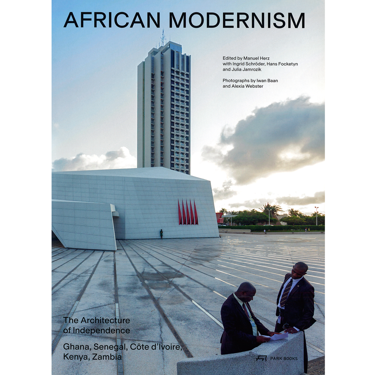 African Modernism