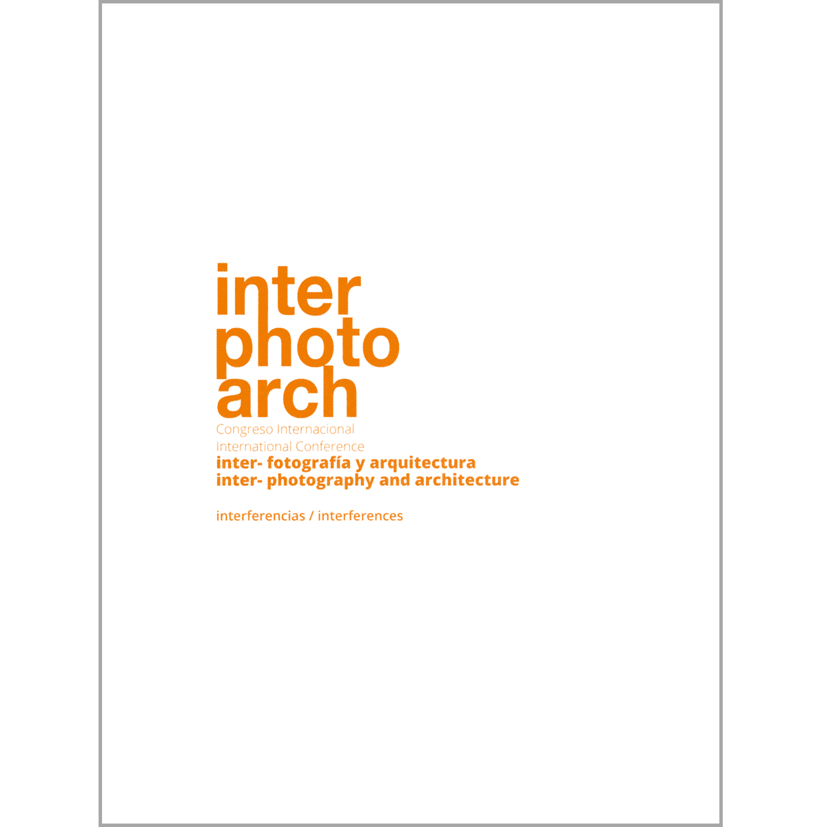 Interphotoarch