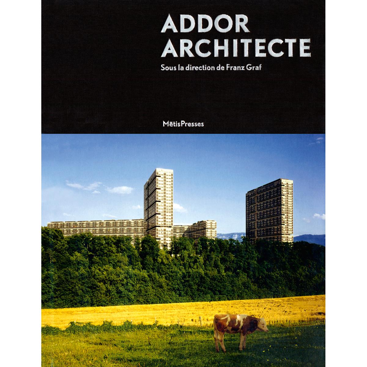 Addor Architecte