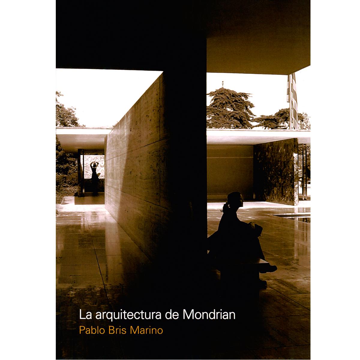 La arquitectura de Mondrian