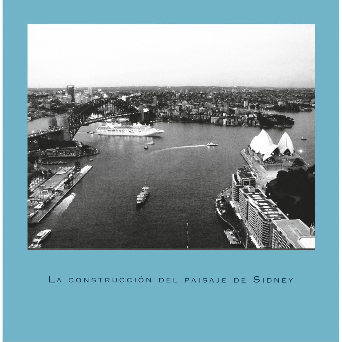 La construcción del paisaje de Sidney