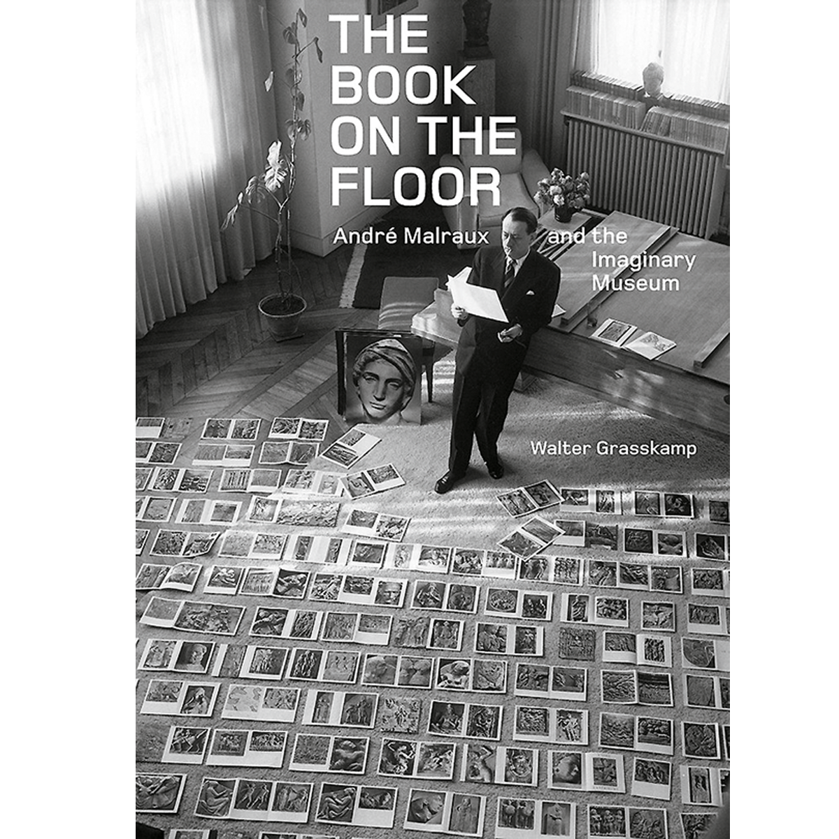 The Book on the Floor