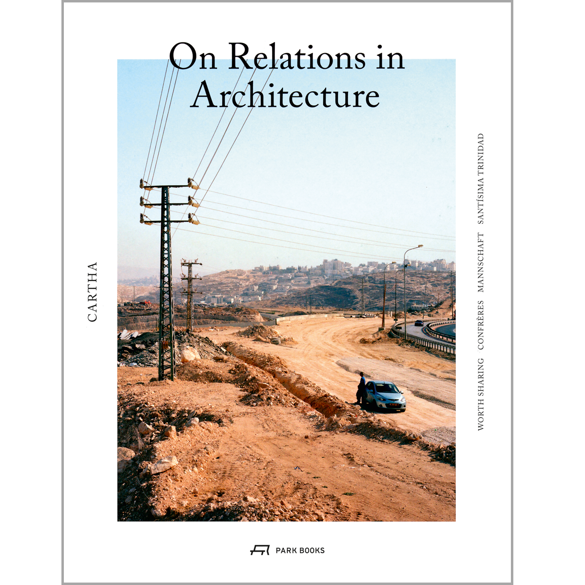 On Relations in Architecture