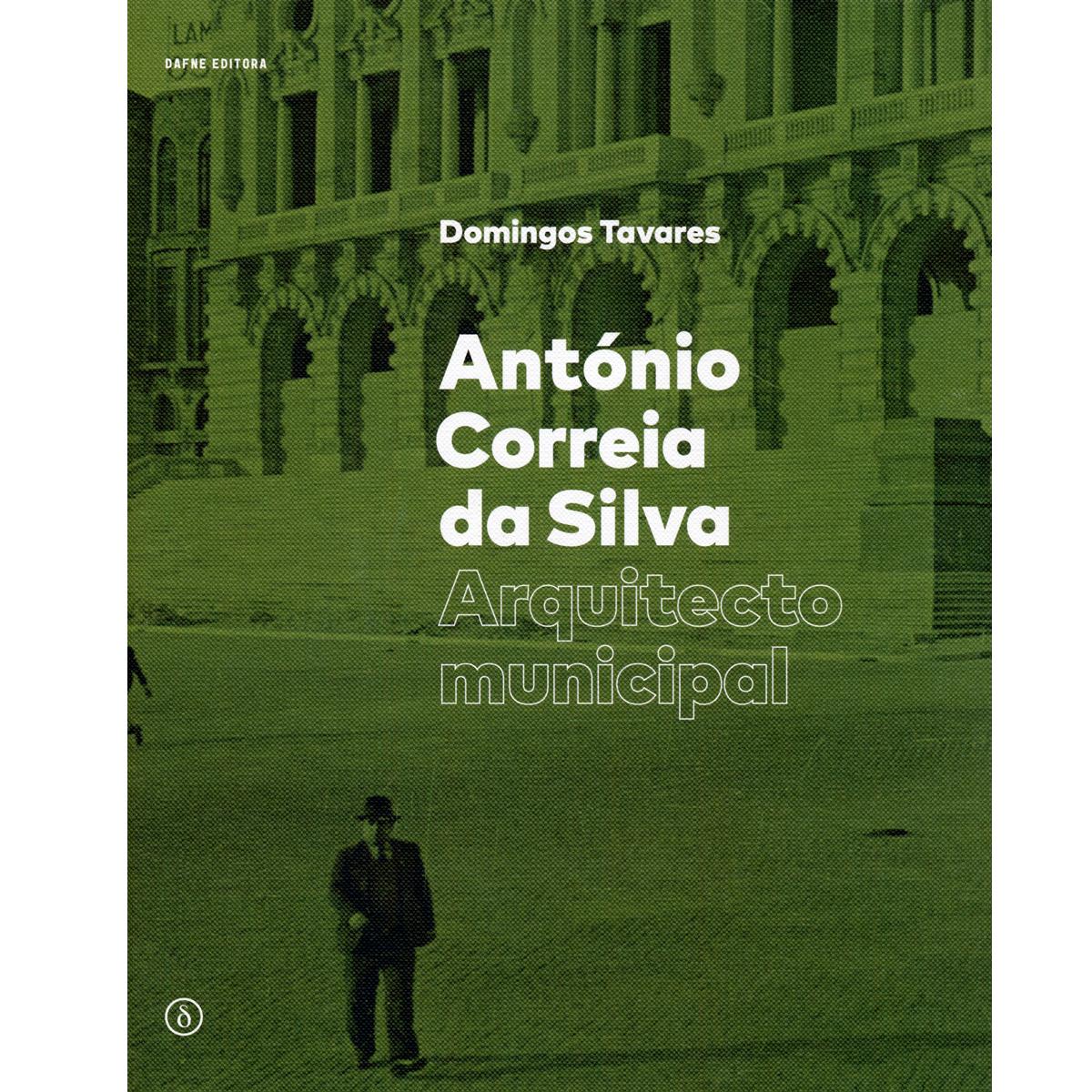 António Correia da Silva