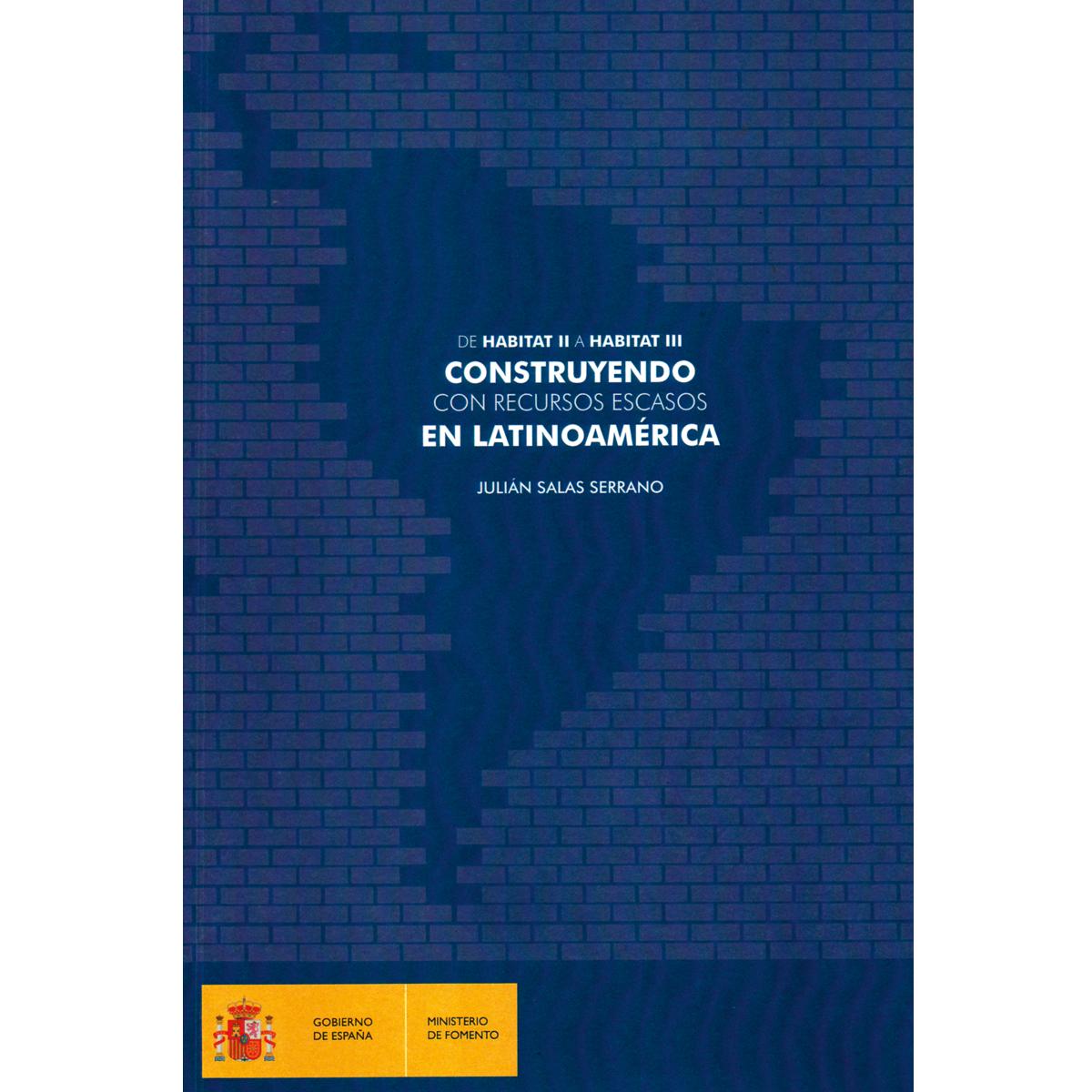 Construyendo con recursos escasos en Latinoamérica