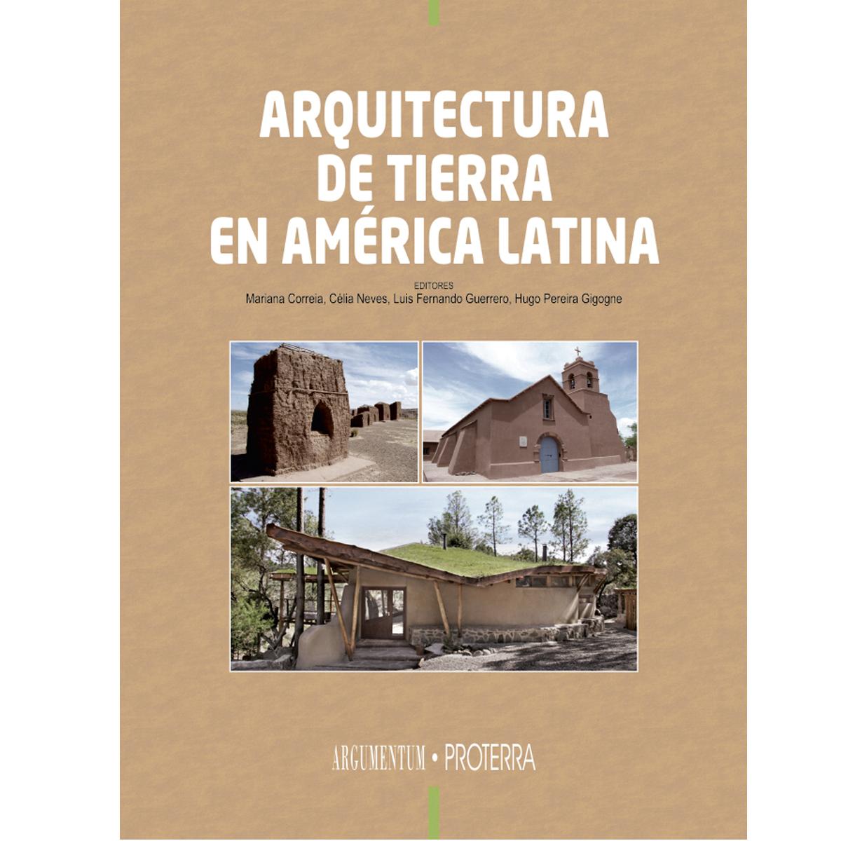 Arquitectura de tierra en  América Latina