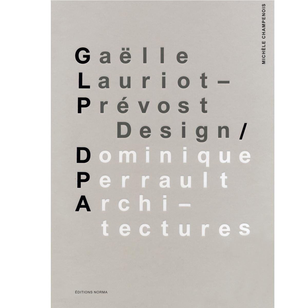 Gaëlle Lauriot-Prévost Design / Dominique Perrault Architectures