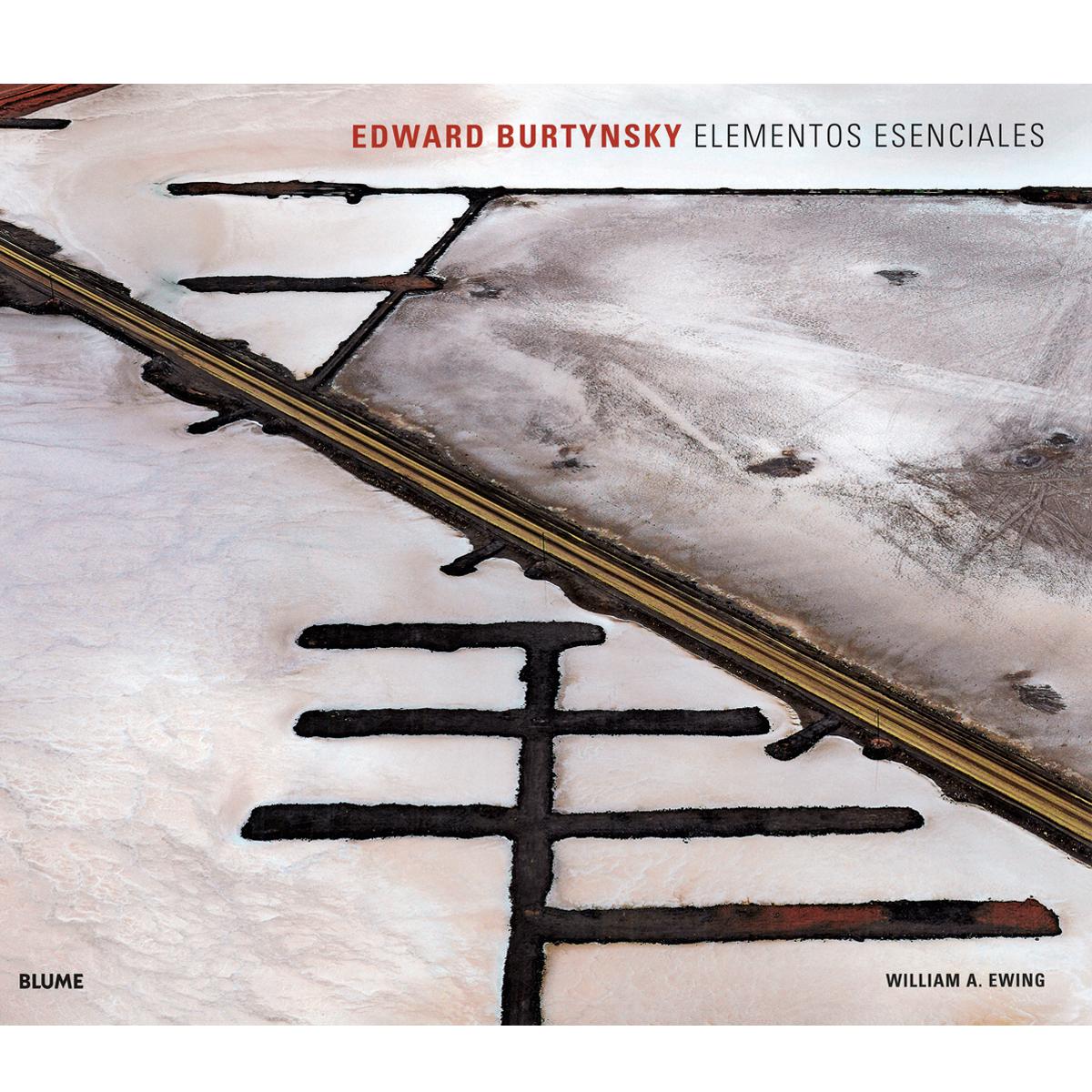 Edward Burtynsky. Elementos esenciales