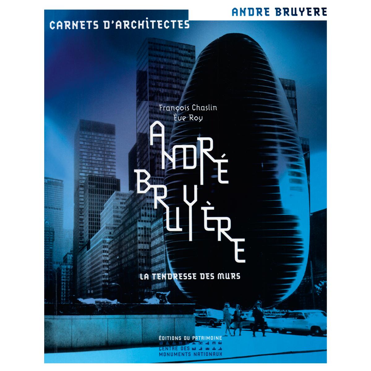 André Bruyère