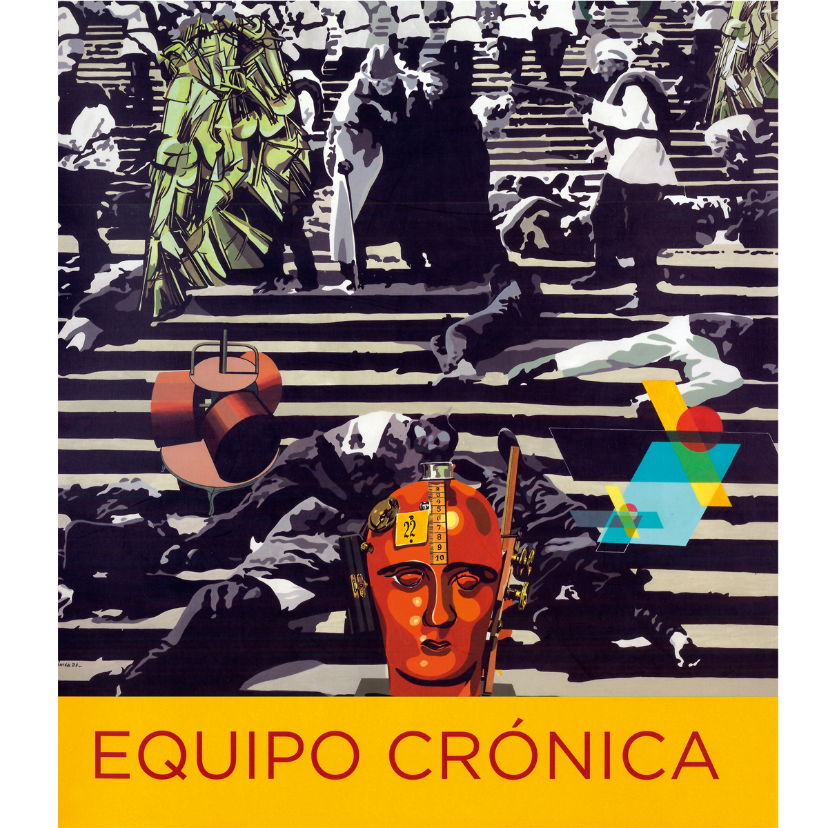 Equipo Crónica