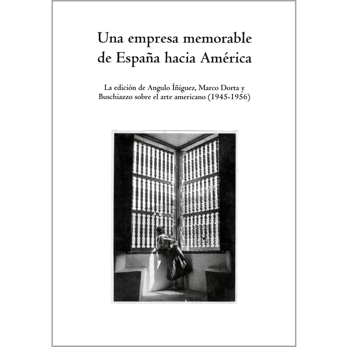 Una empresa memorable de  España hacia América