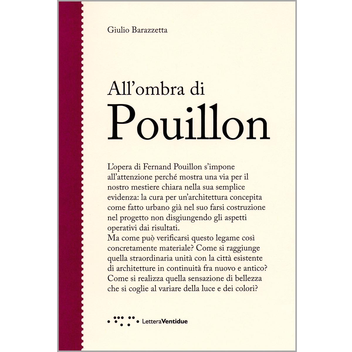 All'ombra di Pouillon