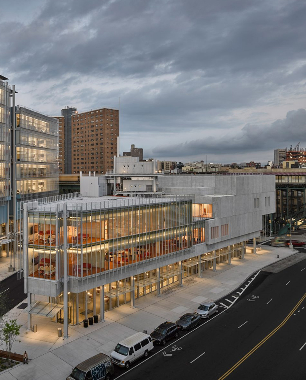 The Forum en Nueva York